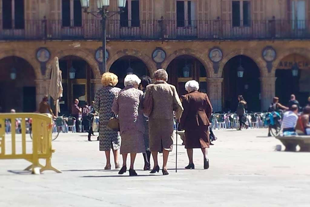 accompagnement vieillissement