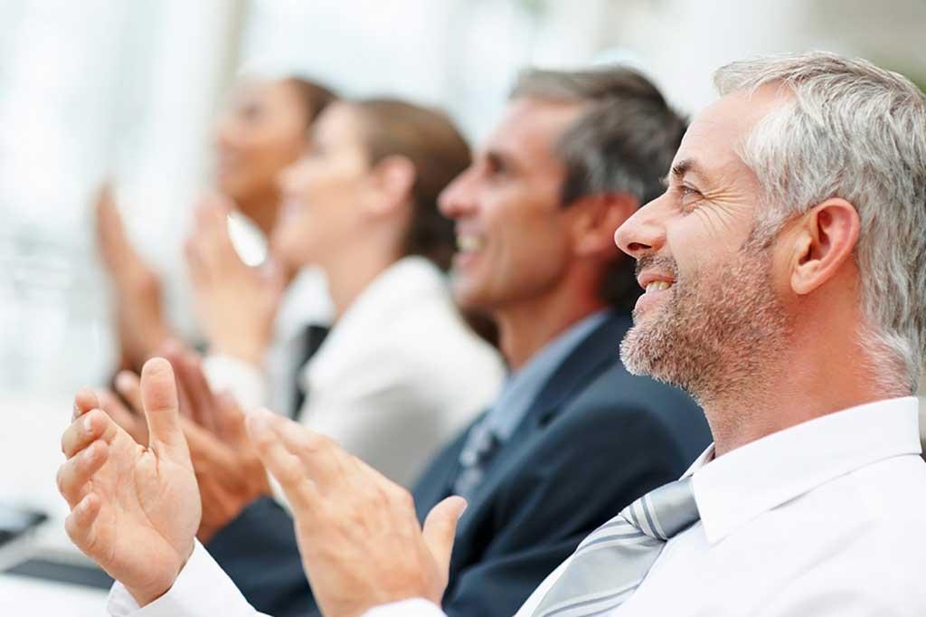 accompagnement des dirigeants d'entreprise