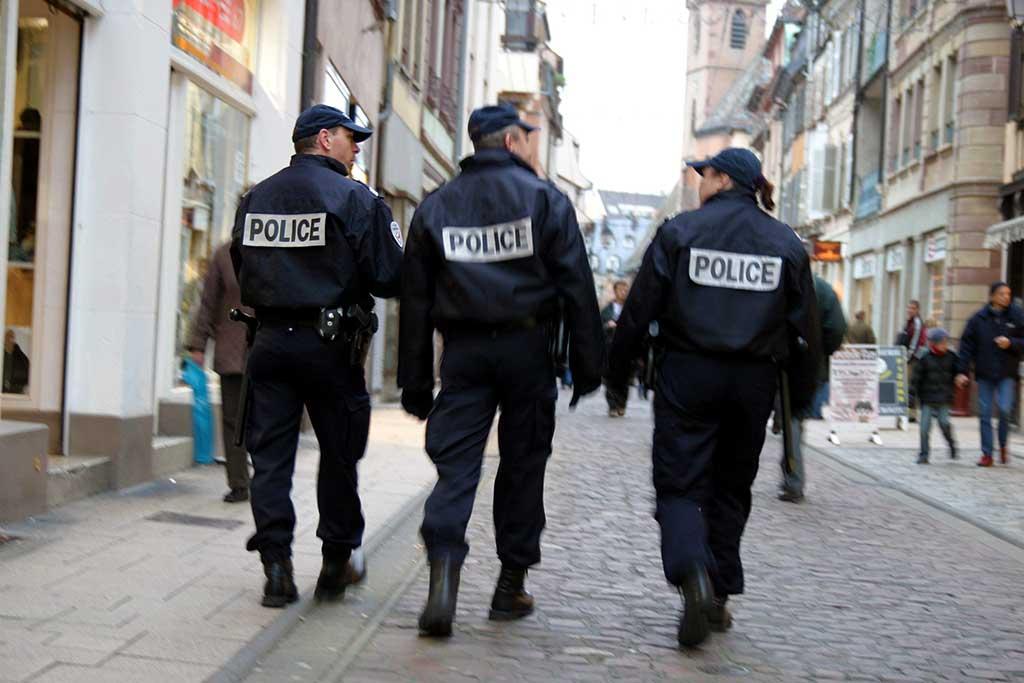 aide psychologique aux policiers